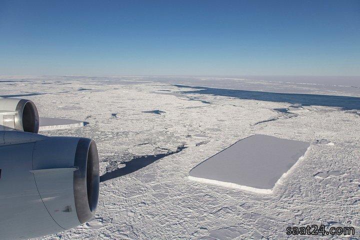 کوه یخی 1