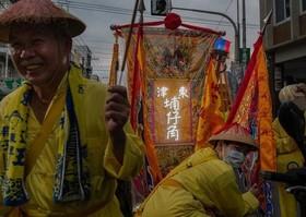 جشنواره در پینگتونگ، تایوان