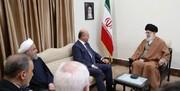 دلهای زائران ایرانیِ اربعین مملو تشکر از بزرگواری و مهماننوازی عراقیها است