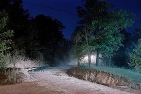 جاده های تسخیر شده و ترسناک در سراسر دنیا!! + عکس