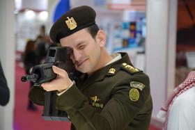 برگزاری نخستین نمایشگاه بینالمللی صنایع نظامی و دفاعی در قاهره مصر. برپایی این نمایشگاه نخستین تجربه از این نوع نمایشگاه در قاره آفریقاست.