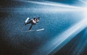 مسابقات جام جهانی اسکی پرش در اتریش