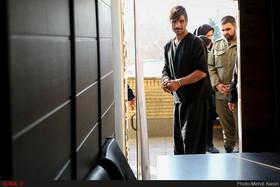 دستگیری سارقی معروف به کفتار