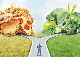 مرگ زود رس با رژیم غذایی یویو