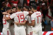 ایران 2 - عمان 0؛ بغض 15 ساله در ابوظبی ترکید