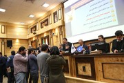 مردم ایران دیگر قدرت خرید ندارند دنبال صادرات باشید