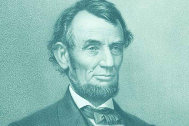 ابراهام لینکلن