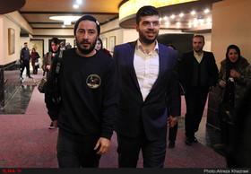 حواشی پنجمین روز جشنواره فیلم فجر درسینمای بازار بزرگ ایران
