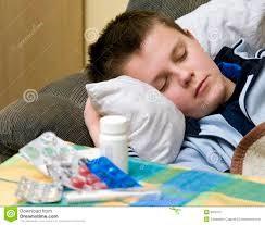 خواب خوب بهترین دارو برای سرماخوردگی