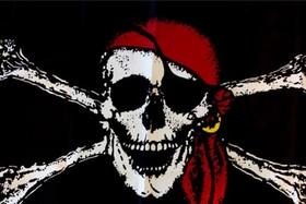 چرا دزدان دریایی گوشواره به گوش میکنند ؟