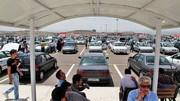 بازار خودرو آینه تمام نمای اقتصاد ایران