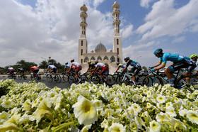 مسابقات بینالمللی دوچرخه سواری تور عمان