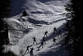 مسابقات جهانی اسکی در اتریش