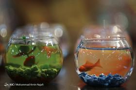 پانزدهمین نمایشگاه گل، گیاه و ماهیهای زینتی