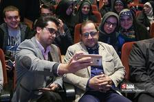 جشن انتشار کتاب «اکنون» تازهترین اثر فاضل نظری