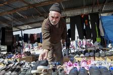 تب و تاب بازار بجنورد در آستانه نوروز
