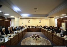 آخرین جلسه مجمع تشخیص مصلحت نظام در سال 1397