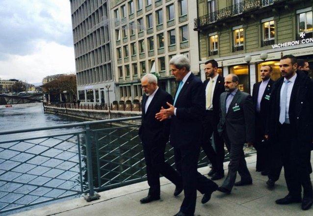 ایران با آشتی با آمریکا قدرت اول منطقه می شود