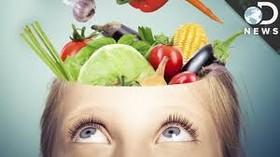 تمرین کنید : ذهن و غذای سالم