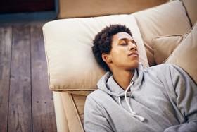 هشت خطر خواب زیاد