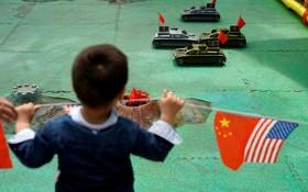 (تصاویر)  پارک بازی کودکان در شانگهای چین