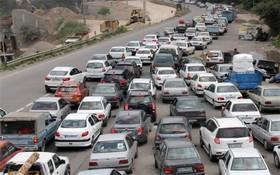 ترافیک هراز