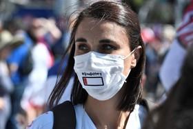 (تصاویر) تظاهرات کارکنان فوریتهای پزشکی در پاریس فرانسه پس از مدت ها اعتصاب برای حقوق بیشتر و افزایش تعداد نیروی کار