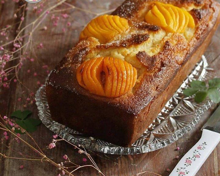 لوف کیک