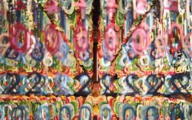 (تصاویر) عکسی از یا بازار اسباب بازی فروشی