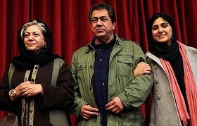 10 زن و شوهر موفق سینمای ایران