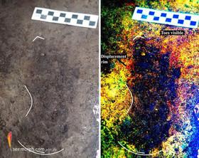 شگفت انگیز ترین یافته های باستان شناسی سال 2018/ از قدیمی ترین کشتی تا قدیمی ترین ردپای انسان