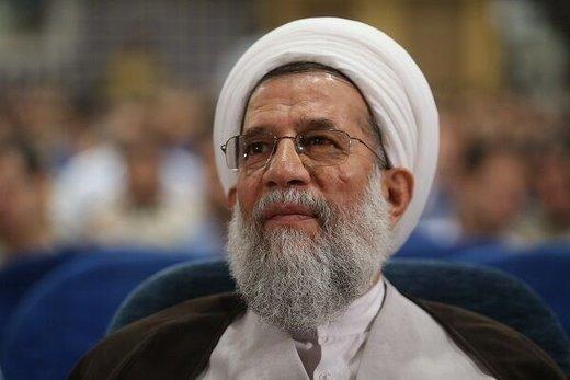 حجت الاسلام والمسلمین عباس محمدحسنی