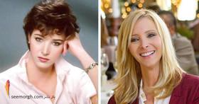 تغییر چهره بازیگران هالیوود در اولین و آخرین فیلم هایشان + تصاویر