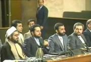 ظرافت های دیپلماتیک محمدجواد ظریف؛ از قطعنامه 598 تا برجام/نقش روحانی در به سرانجام رساندن قطعنامه پایان جنگ