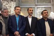 احمدینژادِ بدون یار، حریف میطلبد /احمدینژادیها چشم به بهارستان دوختهاند/احمدی نژاد توان بستن لیست انتخاباتی برای مجلس ۹۸ را دارد؟