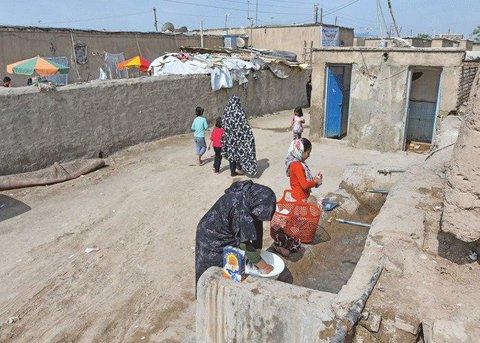 مردم فریب ها درکمین رای فقرا در انتخابات مجلس