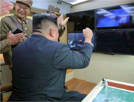 کره شمالی منتظر بازی بایدن است
