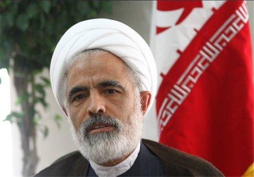 حجت الاسلام مجیدانصاری