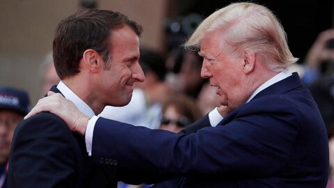 نشست فرانسه آخرین فرصت برای نجات برجام ؟