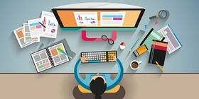 طراحی سایت حرفه ای با کارناوب