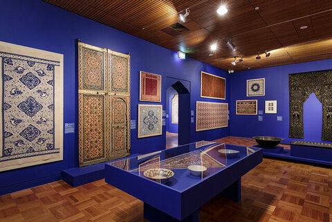 نمایشگاه بزرگ هنر اسلامی در استرالیا