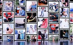 (تصاویر) تیم کوک مدیر شرکت اپل در مراسم رونمایی از اپل یازده و اپل واچ پنج