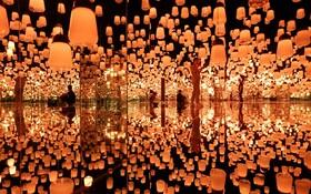 (تصاویر) نمایشگاهی در شانگهای چین