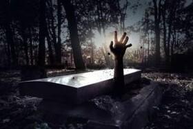 واقعیت علمی ترسناک: حرکت کردن اجساد در قبر!