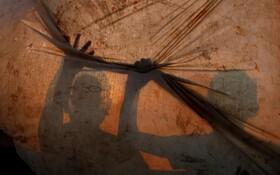 (تصاویر) اردوگاه الشاطی آوارگان فلسطینی در غزه