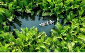(تصاویر) ماهیگیری در رودخانه تالاکوچ در ویتنام