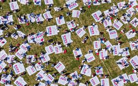 (تصاویر) نمایی از مراسم آمادگی برای المپیک زمستانی لوزان سوئیس که در سال 2020 برگزار می شود