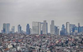 (تصاویر) نمایی از استانبول در ترکیه