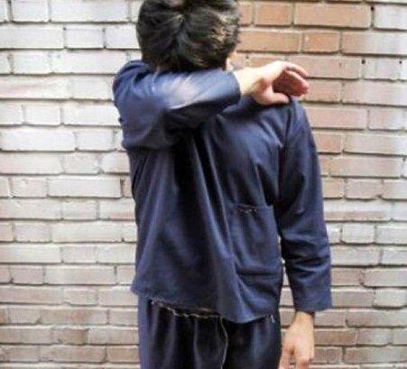 اعتراف عمه کش در تهران / او سحر و سعیده را به خاطر رفتار مشکوک به رگبار بست