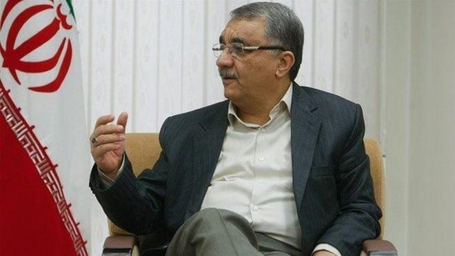عبدالرضا